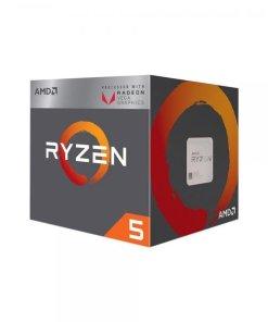 AMD Ryzen 5 2400G APU