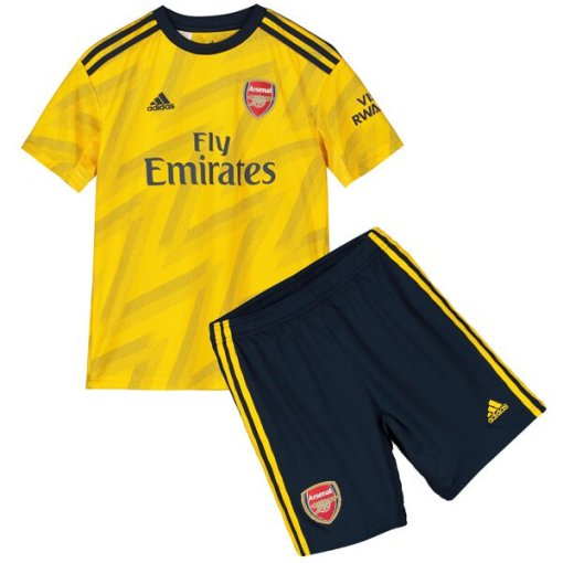 the best attitude 033ba 2bd7c Arsenal FC Away Kit 2019-20