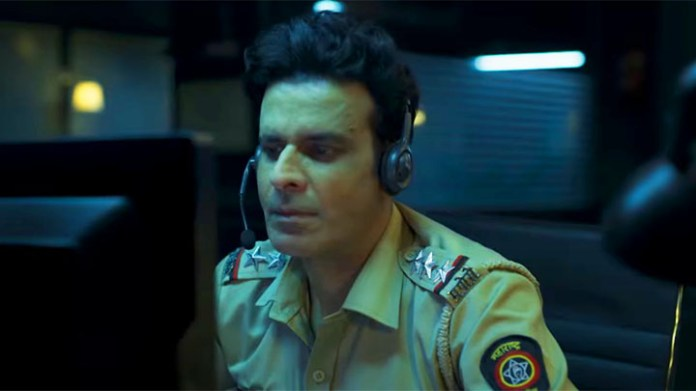 Dial 100 trailer released: Manoj Bajpayee is again all set to play the lead  role in the film - Tech2Sports