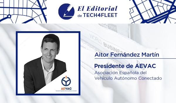 Artículo Aitor Fernández