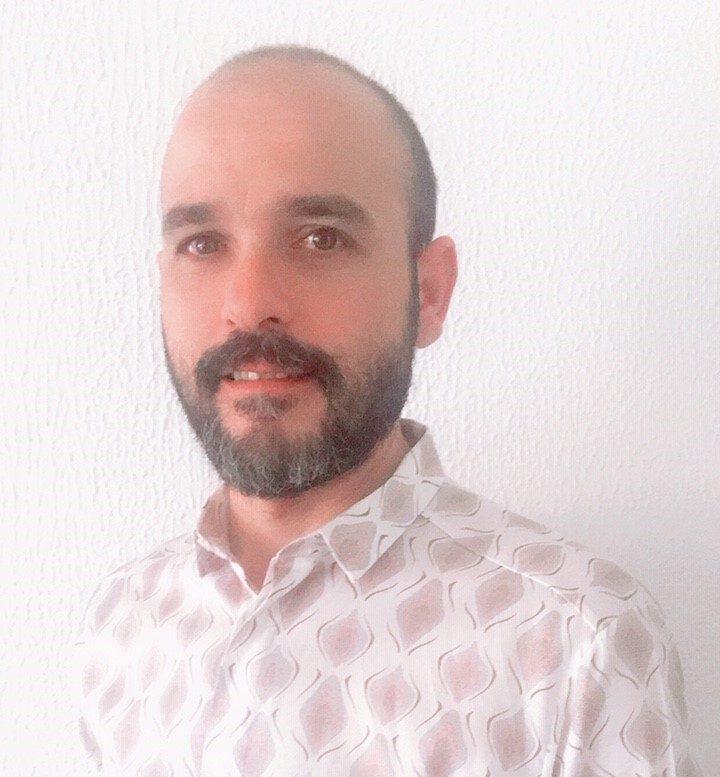 Jose Balches