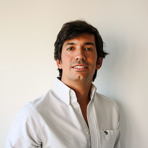 Gerardo Redondo