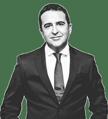 Presentador T4F 2020 Luís Fraga