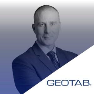 Geotab, Jorge Sánchez, Business Development Manager