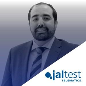 José Ángel Gallego - Jaltest Telematics
