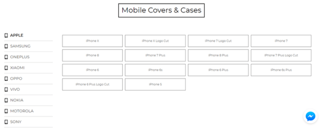 beyoung fancy mobile covers