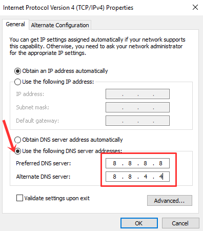 solve dot compliance erro