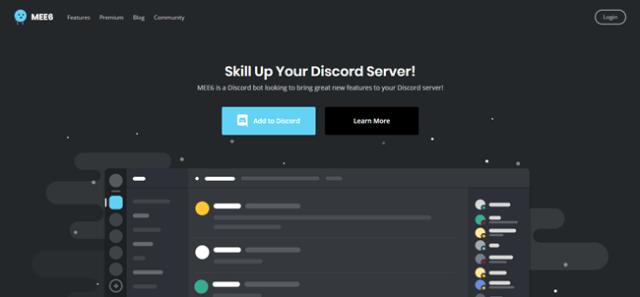 best discord bots mee6