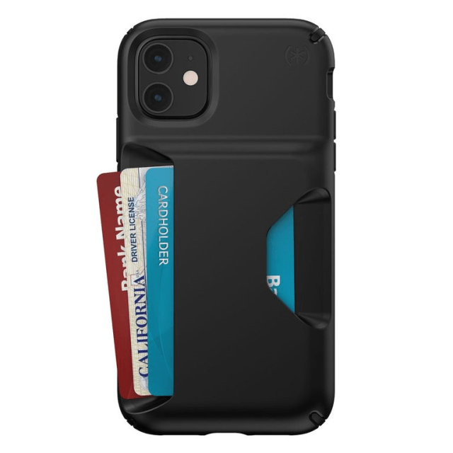 Speck Presidio Wallet Case For iPhone 11