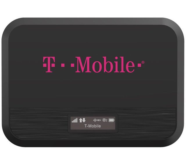 Franklin T9 Mobile Hotspot