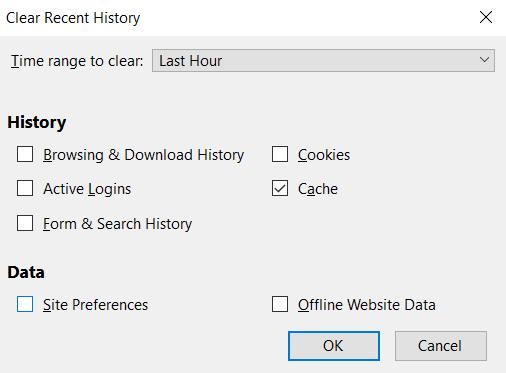 Mozilla 4