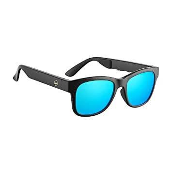 VocalSkull Audio Sunglasses