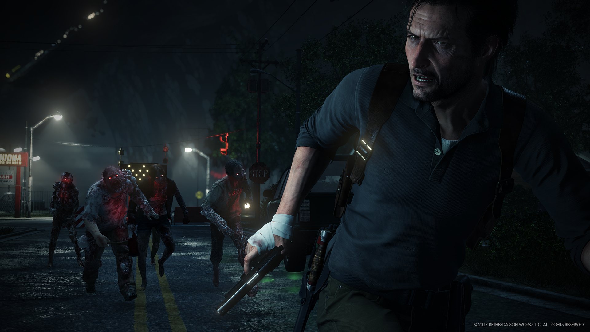THE EVIL WITHIN 2 - REVIEW