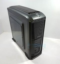 antec gx 330 window black high blue edition reviewantec case wiring diagram 8 [ 1054 x 1152 Pixel ]