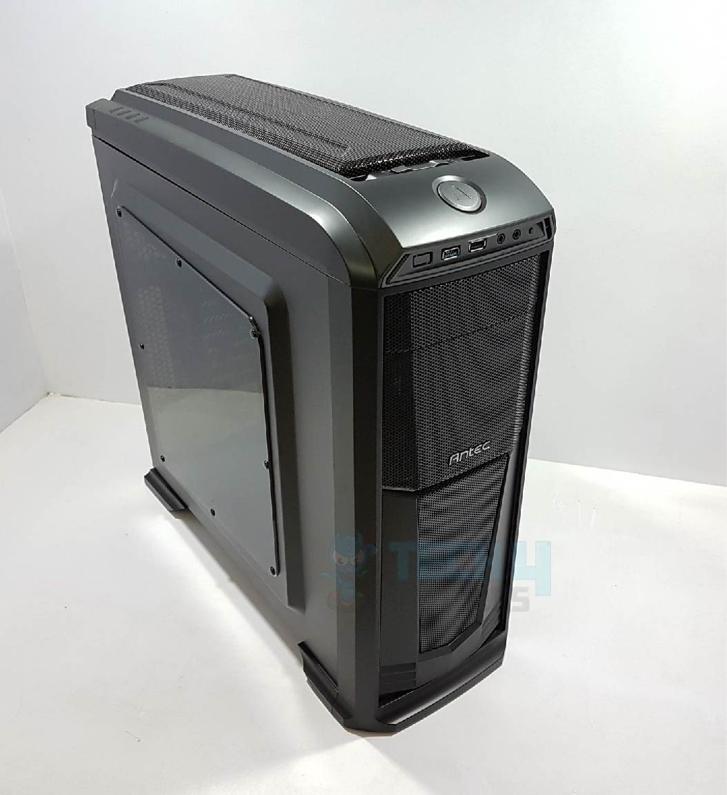 hight resolution of antec gx 330 window black high blue edition reviewantec case wiring diagram 8