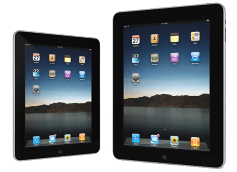 ipad 3 is one of the amazing new gadgets in 2012