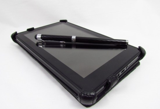 stylus pad is an awesome tool for digital drawing