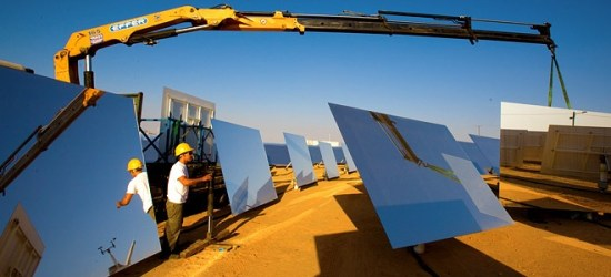 solar power is the future of energy resources