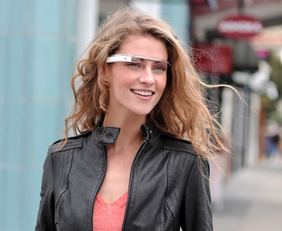 google glass - the latest google project promises everything with your eyesight