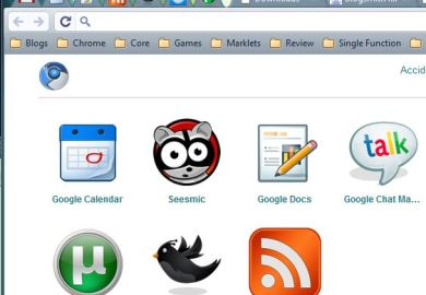 Cool Google Chrome Apps