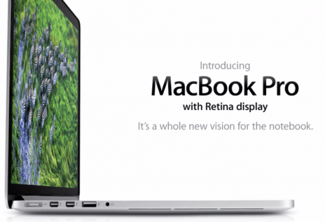 macbook pro is as light as the air!