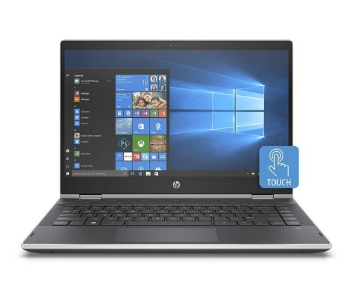HP Pavilion X360 Review: A laptop for students