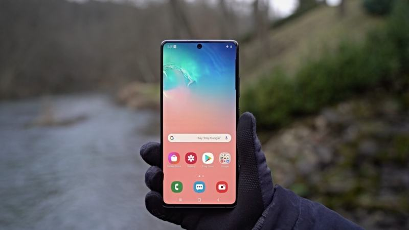 Samsung Galaxy S10 Lite, Galaxy Note S10: Features and Specifications