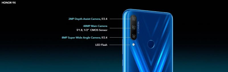Honor 9x: Specifications, Review and more