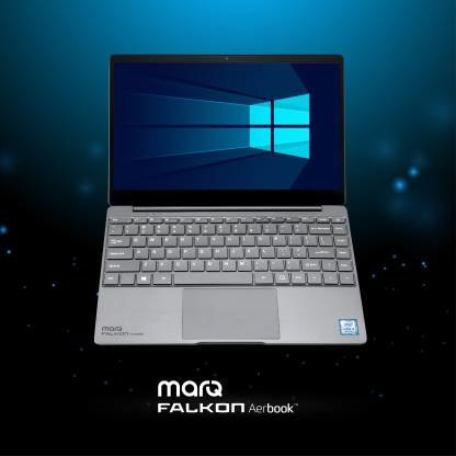 MarQ Falkon Aerbook laptop: Specifications and review
