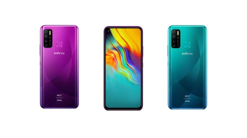 Infinix Hot 9 and Infinix Hot 9 Pro Launched: Everything you need to know