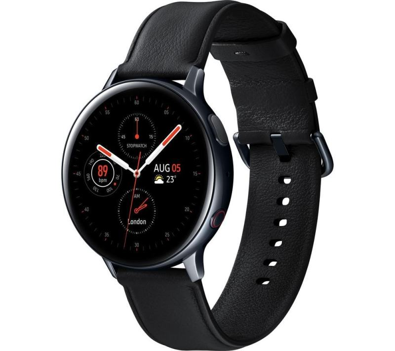 Samsung launches Galaxy Watch Active 2 4G