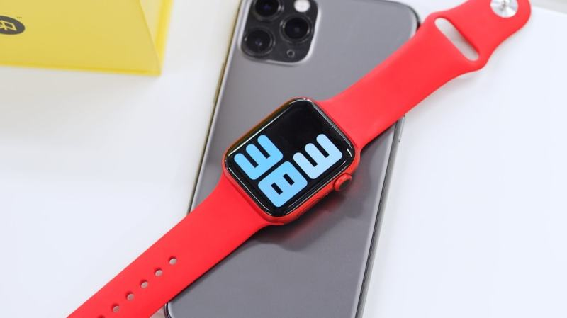 Apple Watch Series 6 Review and more