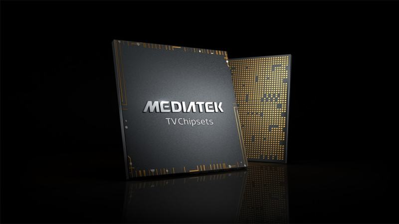 MediaTek MT9602 smart TV SoC will make its debut with Motorola TVs