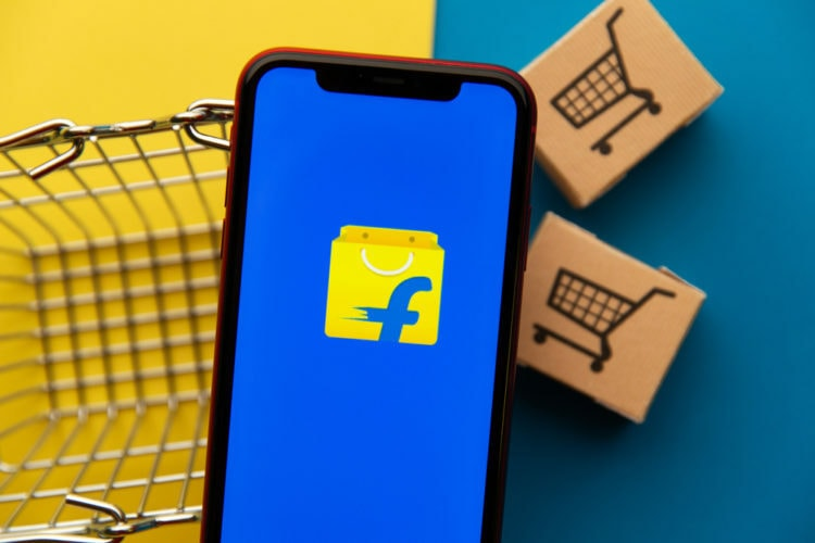Flipkart introduced its 45-Day paid internship ahead of the festive season