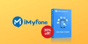 iMyFone LockWiper 7.4 Crack + Registration Code Torrent Free Download