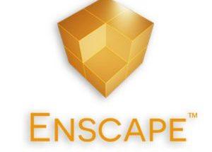 Enscape 3D 3.0.2 Crack Sketchup + Keygen (2d&3d) Latest Version