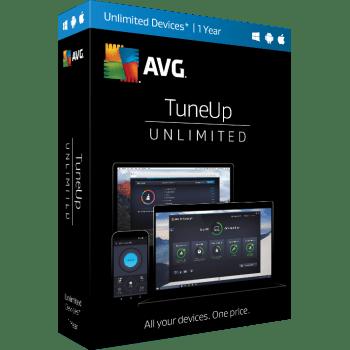 AVG PC TuneUp Crack 20.1.2404 + Serial Key 2021 Free Download