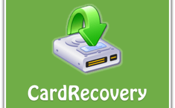 CardRecovery 6.30.0216 Crack + Serial Key Free Latest Version 2021