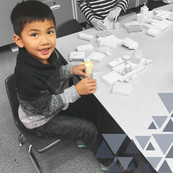 Elementary Student Stem Education - Taf