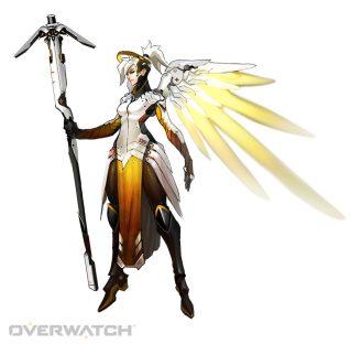 Mercy from Switzerland