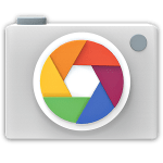 Google camera app logo high resolution