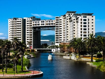 Century City, Cape Town, South Africa
