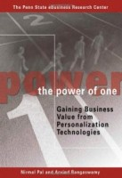 The Power of One Gaining Business Value from Personalization Technologies
