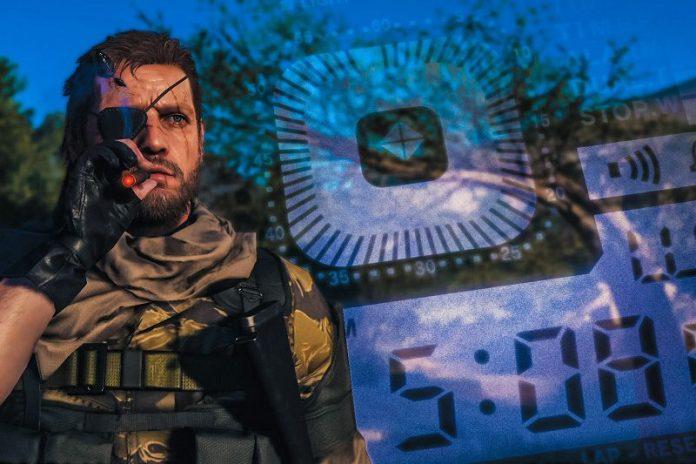Metal Gear Solid V: Espionage Gameplay Deluxe - TechAcute