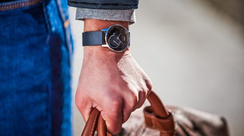 Nokia Acquires Withings for $190m to Build New Digital ...