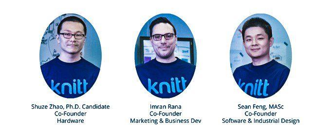 Knittbar Team