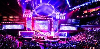League of Legends LoL Event eSports Live Stream Twitter Video Oceania Tournament Origin 2017 ESL Studio Sydney