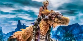 Final Fantasy XII The Zodiac Age Tricks Cheats Tips Chocobo Cheat