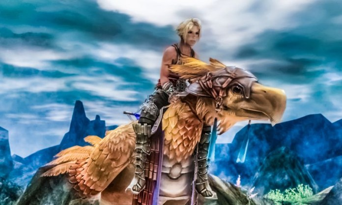 Final Fantasy XII The Zodiac Age Tricks Cheats Tips Chocobo Cheat