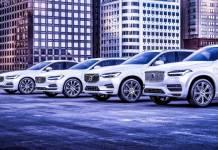 Volvo Cars' T8 Twin Engine Volvo_Cars_T8_Twin_Engine_Range-All-Electric-Hybrid-2019-News-France-2040 Range